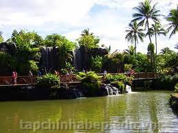 Polynesia-Cultural-Center