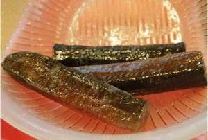 Làm lươn nấu cháo