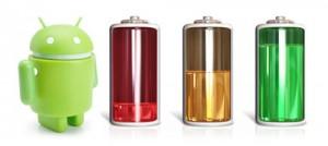 Andoird Battery
