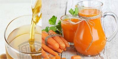 carot-oliu