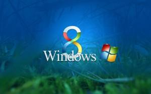 Windowns 8