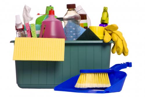 Các phương pháp vệ sinh làm sạch cổ điển nhưng tác dụng lớn
