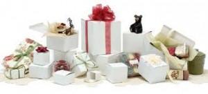 Hộp quàQuà tặng