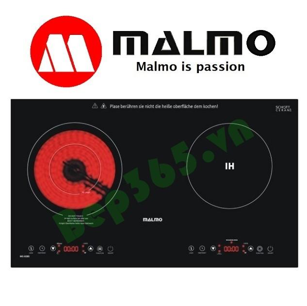 bếp điện từ Malmo MC – 02EI.