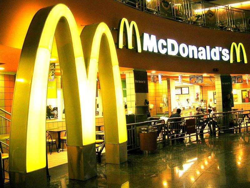 Mc Donalds sắp khai trương của hàng đầu tiên tại thành phố Hồ Chí Minh