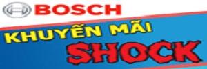 bếp điện từ bosch