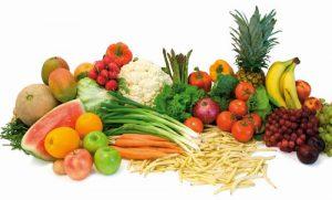 chăm sóc da mùa đồng bằng cách cung cấp đủ vitamin E-C
