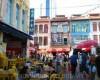 Những khu dân cư mang phong cách độc đáo ở Singapore (phần 1)