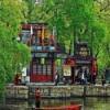 Những khu vườn cổ của thành phố Tô Châu