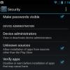 Các phương pháp đơn giản cài đặt ứng dụng cho Android ( phần 2)