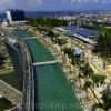 Khu nghỉ dưỡng tổng hợp cao cấp Marina Bay Sands