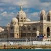 Vẻ đẹp của thành phố duyên hải Marseille
