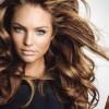 Mẹo giữ tóc xoăn bền lâu