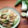 Mỳ xào chay – món ngon ngày đầu tháng