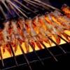 Cách làm món chân gà nướng muối ớt