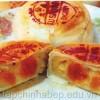 Bánh pía – đặc sản của vùng Sóc Trăng
