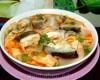 Bún cá Kiên Giang – nét đặc trưng của vùng đất phương Nam