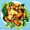Đuông dừa – món ăn khoái khẩu của dân nhậu miền Tây