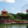 Công viên Văn Hòa Đầm Sen khu vui chơi tuyệt vời