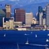 Thành phố quanh năm ấm áp San Diego