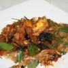Bánh tráng trộn_quà vặt đa dạng và phong phú ở Sài Gòn