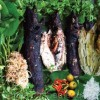 Cá lóc nướng trui_đặc sản của vùng quê Nam Bộ