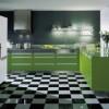 Bộ sưu tập 15 mẫu phòng bếp hiện đại và sang trọng