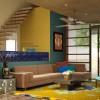 Bộ sưu tập phòng khách sang trọng với gam màu nổi bật