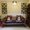 3 ý tưởng bài trí phòng khách theo phong cách Trung Hoa