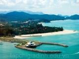 Những hòn đảo nơi thời gian lắng đọng của Malaysia