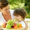 Một vài lưu ý và nguyên tắc về dinh dưỡng cho trẻ (phần 1)