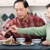 Dinh dưỡng cần thiết và hợp lí cho người cao tuổi