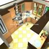 Cách bố trí phong thủy phù hợp cho không gian bếp