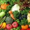 Những lợi ích của chất chống oxy hóa trong rau củ