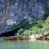 Vẻ đẹp động Phong Nha – Quảng Bình