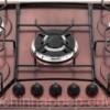 Điểm danh dòng bếp gas 5 lò – Phần 6