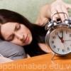 Những loại thực phẩm không tốt cho giấc ngủ của bạn