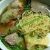 Những món ăn vặt không thể bỏ qua khi đến Hà Nội  (Phần cuối)