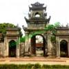 Du lịch phố Hiến – Hưng Yên.