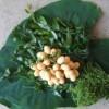 Đặc sản rau sắng Chùa Hương – Hà Tây