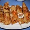 Đặc sản bánh xèo mực – Nha Trang