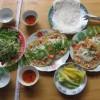 Đặc sản bánh xèo Mỹ Cang – Bình Định