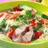 Đặc sản canh chua cá lóc – Cần Thơ