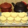 Đặc sản bánh đậu xanh nhận thịt – Quảng Nam