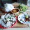 Đặc sản bánh ướt Phương Lang