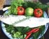 Đặc sản cá chua Phù Cát – Bình Định