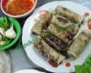 Chả dông – đặc sản Phú Yên