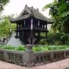 Những ngôi chùa xung quanh Hà Nội (phần 1)