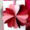 Cách làm thiệp trái tim ý nghĩa nhân ngày mùng 8 tháng 3