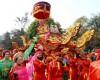 Lễ hội truyền thống ở Việt Nam